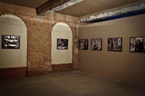 Группа «Фабрика»: Гид по арт–пространствам Обводного канала. Изображение № 57.