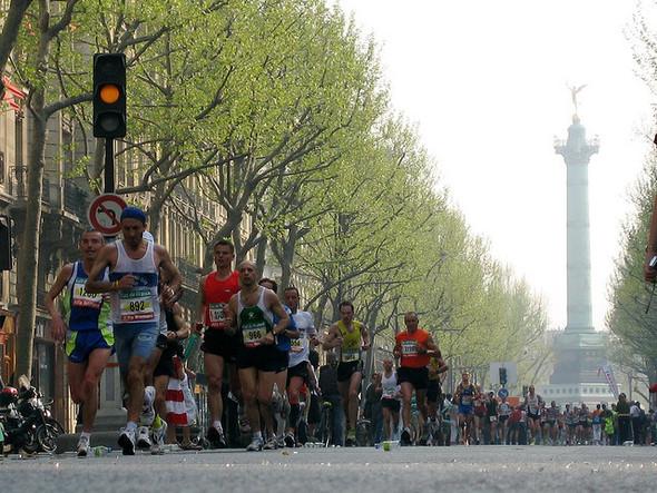 Иностранный опыт: 5 городских марафонов. Изображение № 45.