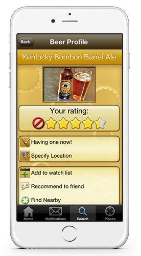 12 мобильных сервисов для пьющих. Изображение № 6.