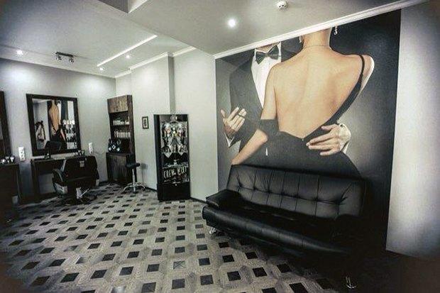 На Таганской улице открывается новая мужская парикмахерская «Франт». Изображение № 1.