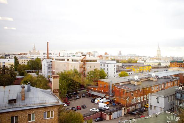 Офис недели (Москва): Unilever. Изображение № 46.