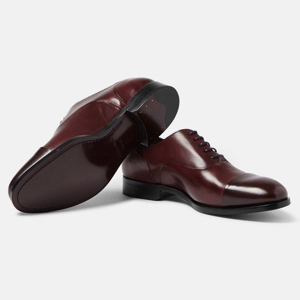 22 пары мужской обуви на зиму. Изображение № 19.