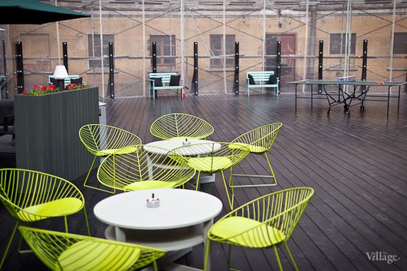 Новое место: кафе-бар «Голландия» (Петербург). Изображение № 13.