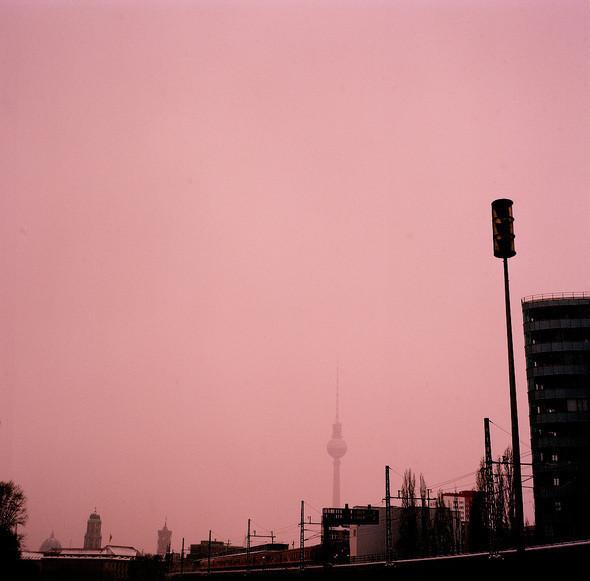 Изображение 1. Восточный Берлин (часть 1 из 3).. Изображение № 1.