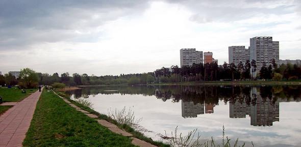 озеро Школьное, (г. Зеленоград), zlngrd.ru. Изображение № 4.