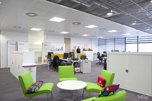 Офис недели (Москва): Unilever. Изображение № 15.