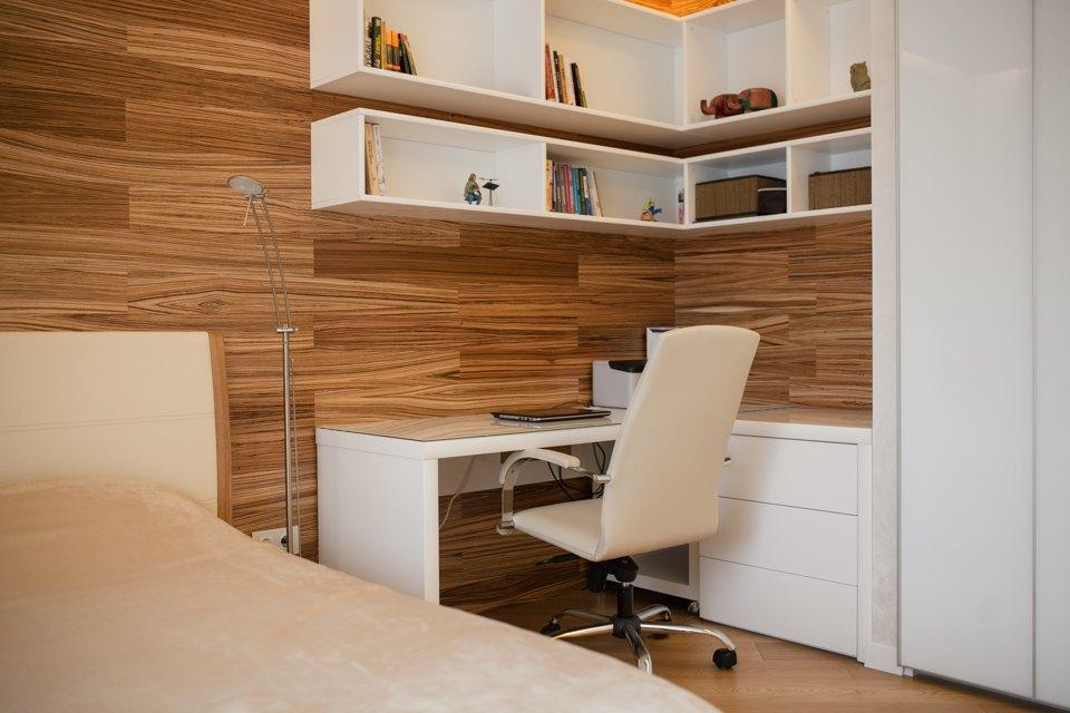 Небольшая квартира  для молодого человека . Изображение № 15.