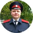 Воины ЮВАО: Казачий патруль на улицах Москвы. Изображение № 9.