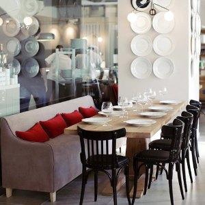 Планы на осень: 32 новых бара, ресторана и кафе . Изображение № 13.