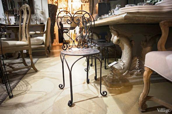 Гид The Village: 9 дизайнерских мебельных магазинов в Москве. Изображение № 39.