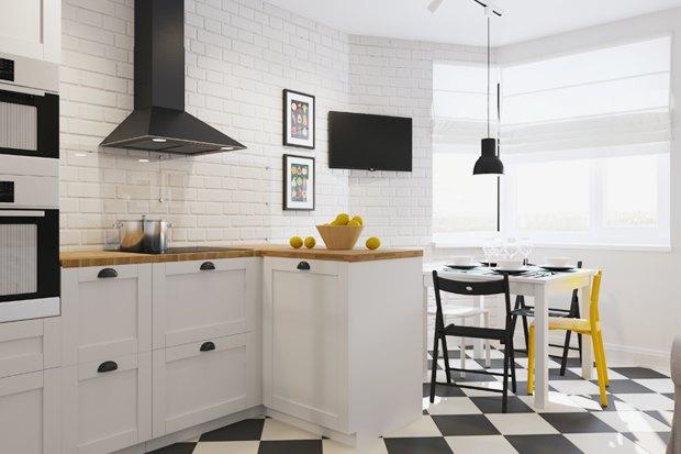 Есть идея: Как работает первый сервис дизайна интерьеров смебелью IKEA. Изображение № 1.