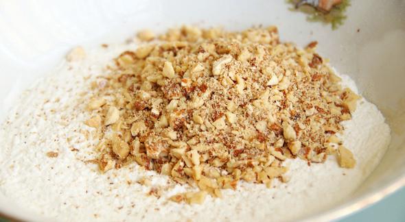 Изображение 2. Рисовое шоколадное печенье.. Изображение № 2.