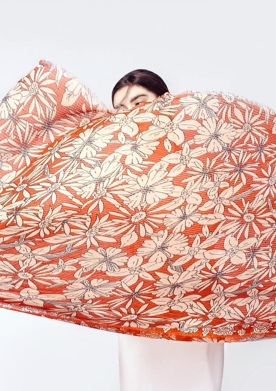 Шейные платки. Изображение № 6.