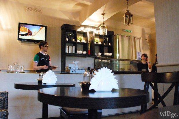 Все свои: Кафе при храме на Лейтенанта Шмидта. Изображение № 6.