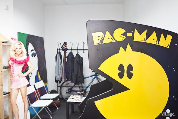 Офис недели (Петербург): Dange Design Studio. Изображение № 20.