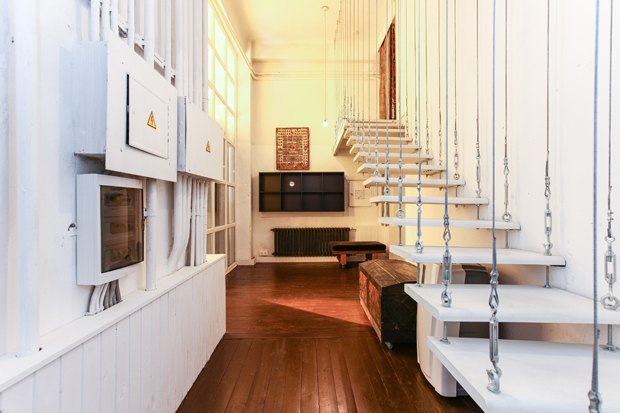 Какие квартиры сдают наAirbnb вРоссии. Изображение № 42.