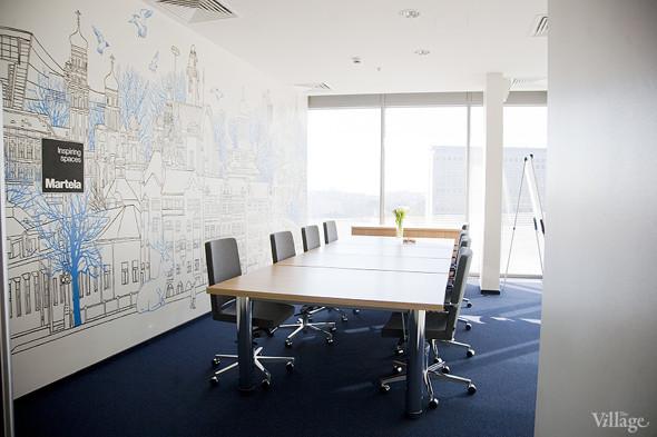 Офис недели (Москва): Martela. Изображение № 10.
