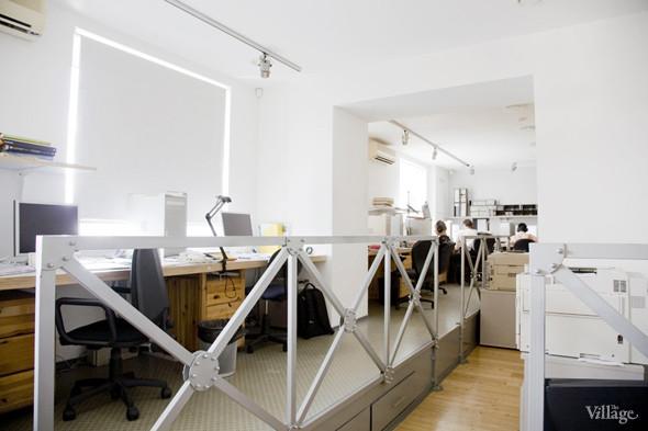 Офис недели: Direct Design Visual Branding. Изображение № 8.