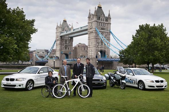 Иностранный опыт: Как Лондон готовится к Олимпиаде. Изображение № 6.