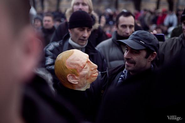 Онлайн-трансляция (Петербург): Митинги за честные выборы. Изображение № 30.