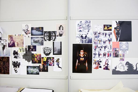Изображение 30. Новое Место: Британская высшая школа дизайна.. Изображение № 29.