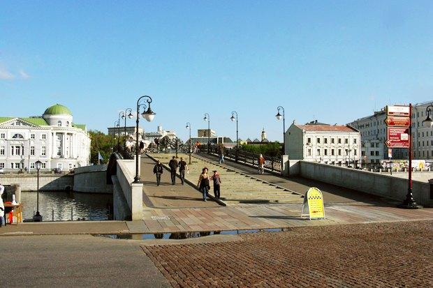 Итоги недели: Увольнение префекта ЮАО, новые пешеходные улицы и парковочная инспекция . Изображение № 5.