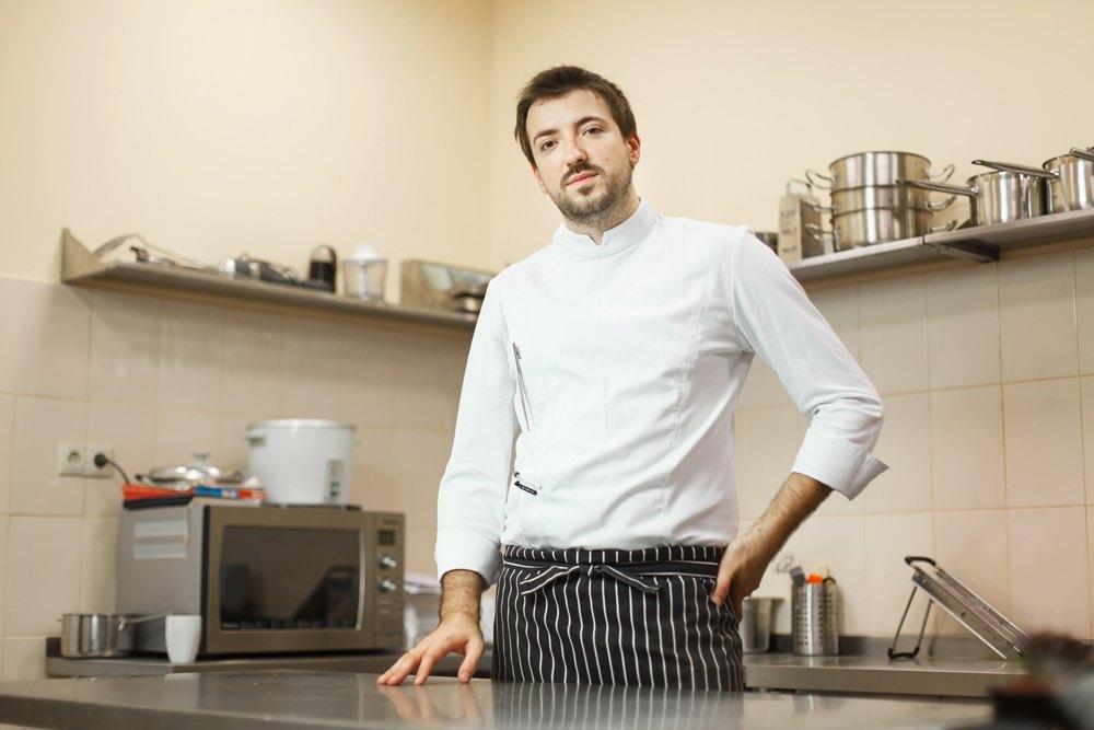 Шеф-повар посольства Австралии — о своей работе и о стране . Изображение № 2.