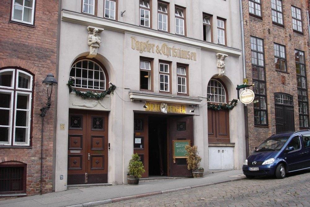 Как отдохнуть в Германии, если в кармане 300 евро. Изображение № 15.