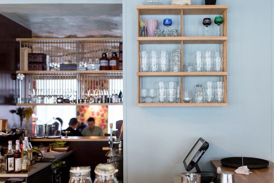 Ресторан-бар Lombard на Садовой . Изображение № 9.