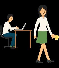 Как работа в офисе отражается на здоровье и что делать, чтобы себя защитить. Изображение № 4.