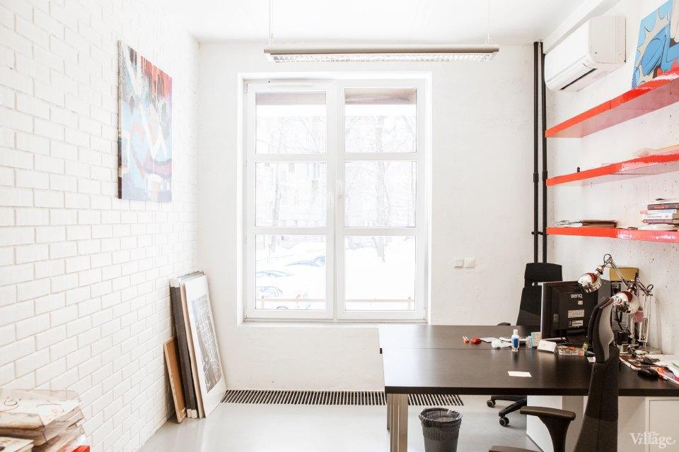 Офис недели (Москва): ViaDelle Rose. Изображение № 12.