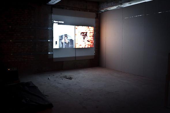 Группа «Фабрика»: Гид по арт–пространствам Обводного канала. Изображение № 47.