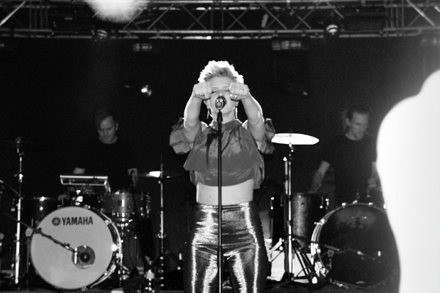 Гости столицы: Певица Robyn. Изображение № 10.