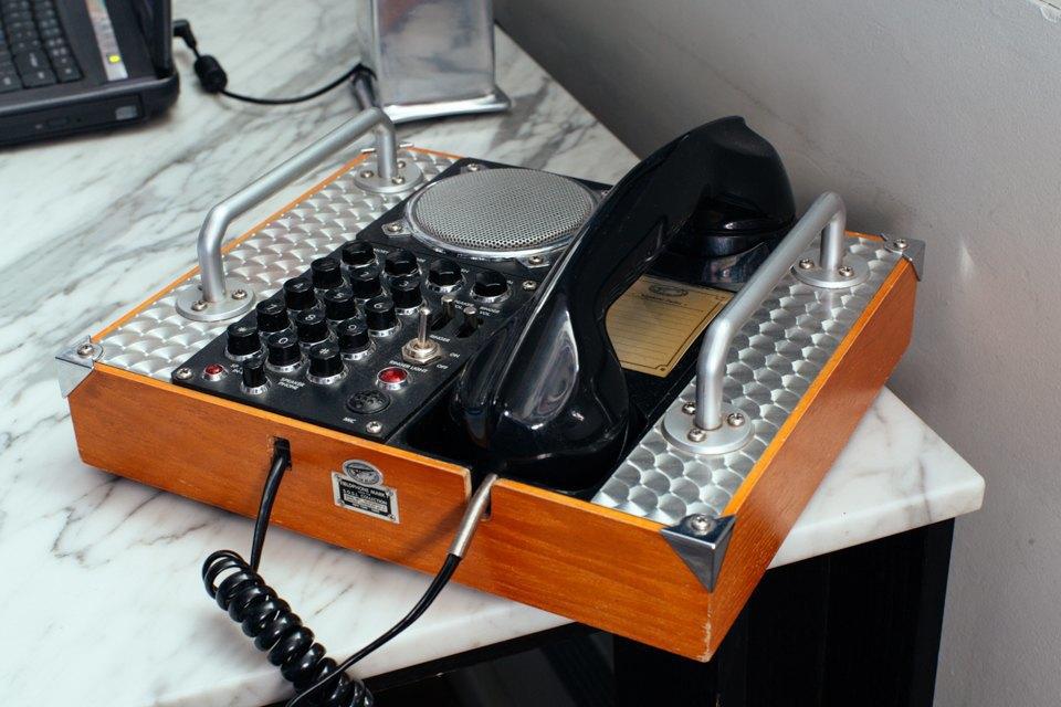 Офис радиостанции «Серебряныйдождь». Изображение № 29.