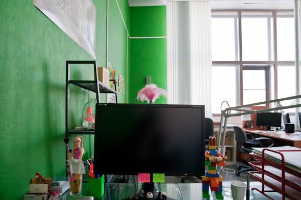 Офис недели: дизайн–студия Nimax (Петербург). Изображение № 26.