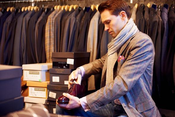 Два в одном: Быть управляющим магазином и владельцем домашней кондитерской. Изображение № 31.