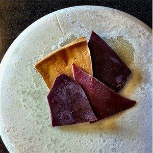 Пищевая плёнка: 41 красивый Instagram седой. Изображение № 48.