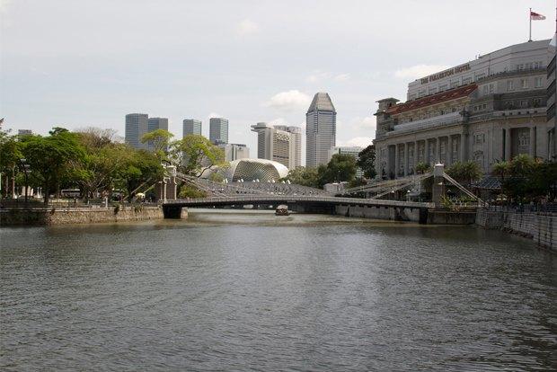 Как Сингапур стал самым комфортным городом мира. Изображение № 3.