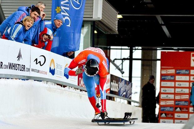 Люби и катайся: Где заняться олимпийскими видами спорта вМоскве. Изображение № 2.