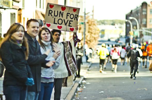 Иностранный опыт: 5 городских марафонов. Изображение № 24.