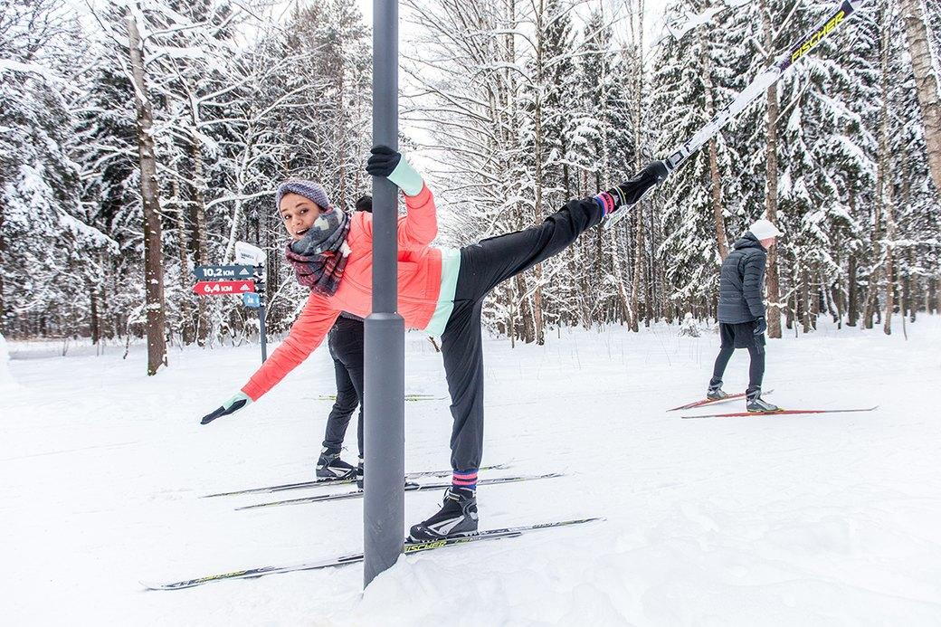 Ход коньком:  Почему беговые лыжи — главный спорт этой зимы. Изображение № 22.