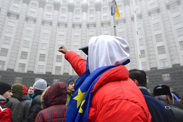 Если случится после: Как Украина шла к сегодняшнему дню и что будет со страной завтра. Изображение № 4.