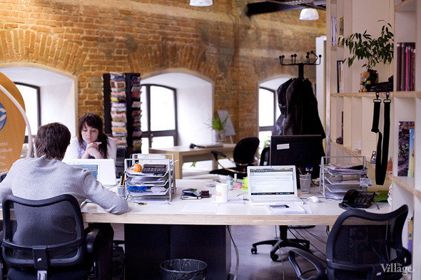 Офис недели. Изображение № 27.
