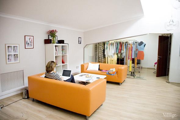 Офис недели: Pure Joy Fashion. Изображение № 2.