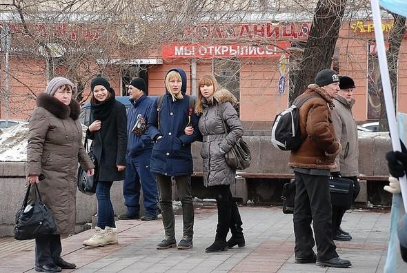 Анатомия протеста: Как жители Братеева борются за имя. Изображение № 18.