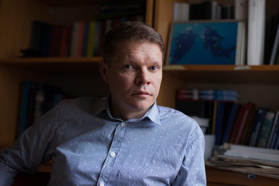Журналист-международник Александр Баунов — обобидах Путина имести Западу . Изображение № 2.