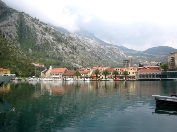 Изображение 5. Экстремальный туризм в Черногории.. Изображение № 7.