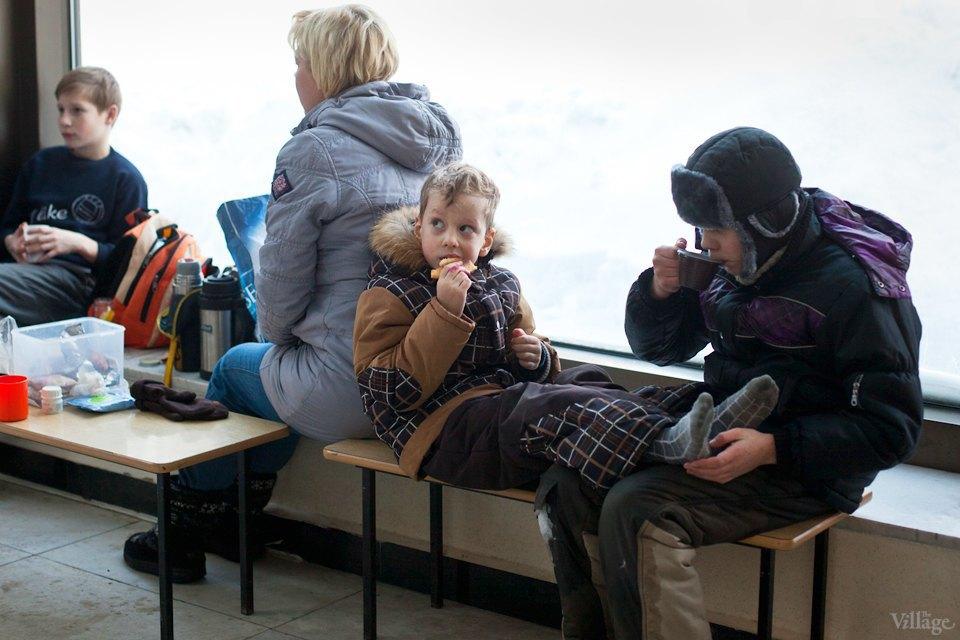 Люди в городе: «Арт-битва снеговиков». Изображение № 11.