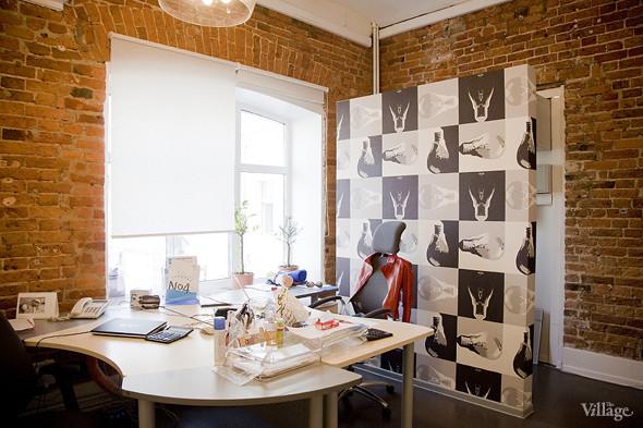 Офис недели: Progression. Изображение № 24.