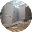 Фоторепортаж: Реконструкция Главного штаба изнутри. Изображение № 3.